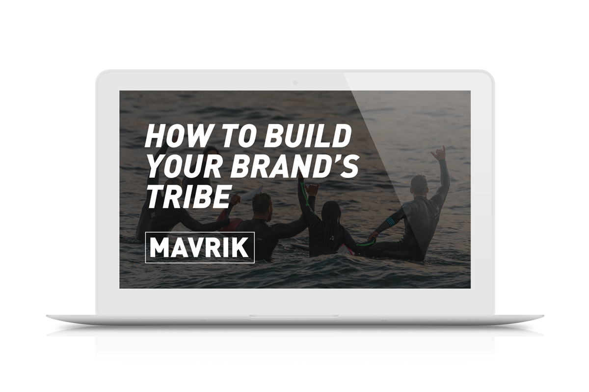How To Build Your Brand's Tribe And A Loyal Following
