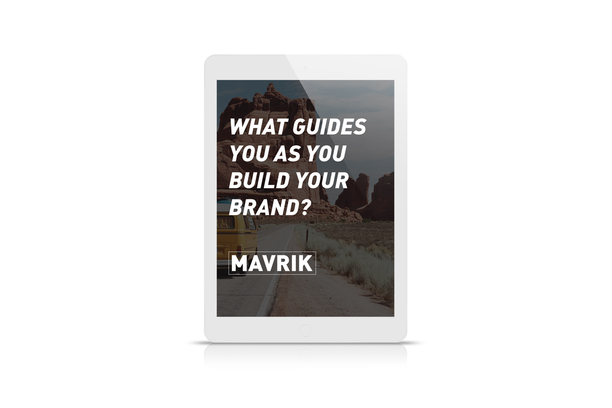What Is Your Brand Guide?